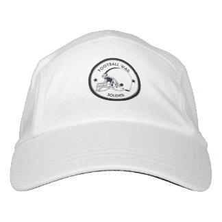 Football Warrior Hat