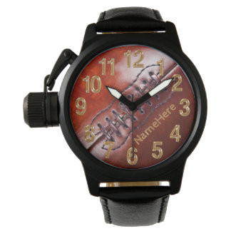 Football Watch for Men or Boys. Many Watch Styles