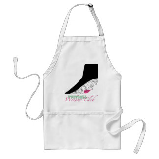 Football Widows' Club Official Apron