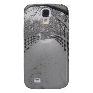 Footbridge Samsung Galaxy S4 Covers