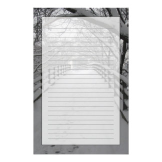 Footbridge Stationery