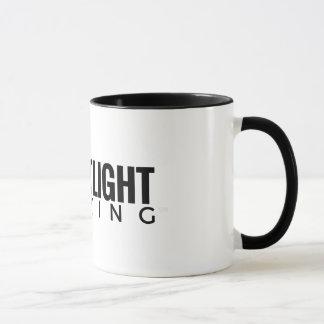 Footlight Acting Mug