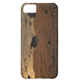 Footprints on the Beach Case For iPhone 5C