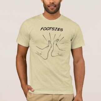 Footsies T-Shirt