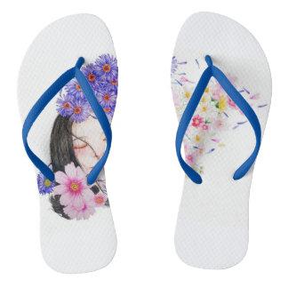 footwear thongs