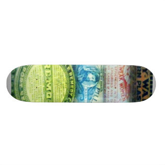 For Aches and Pains Skateboard Decks