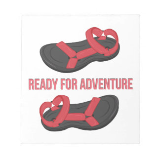 For Adventure Notepads