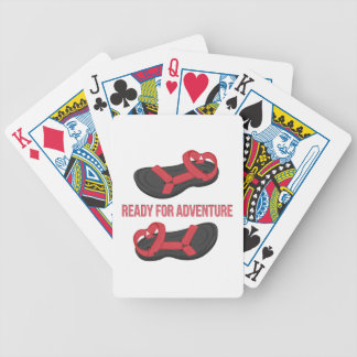 For Adventure Poker Deck
