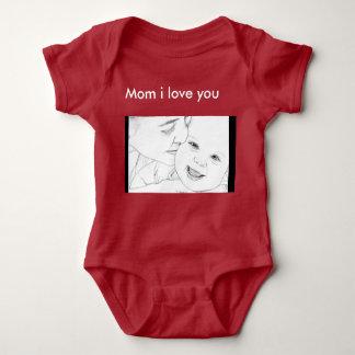 for all moms baby bodysuit