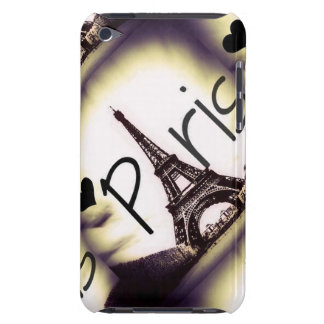 for all you loving france!!! iPod touch case