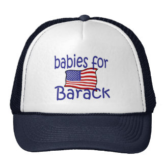 for barack cap
