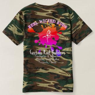 For Bass Fishermen and Women T-Shirt
