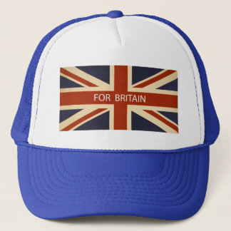 For Britain hat