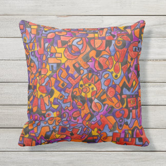 for cabinet throw pillow