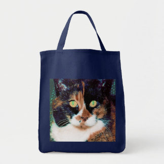 FOR CAT LOVERS TOTE BAG