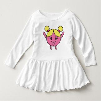 For Charm dress girls