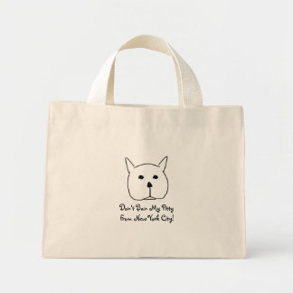 For Cheryl Mini Tote Bag