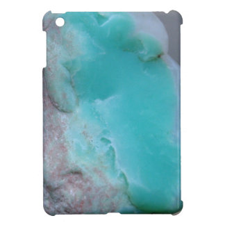 For chrysoprase lovers iPad mini covers