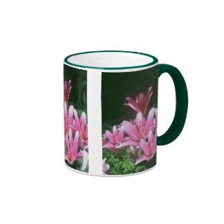 For Erin... Ringer Mug