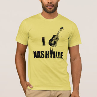 For every artist in Nashville T-Shirt
