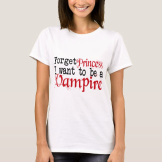 For Fanpires Vampire Vampires T-Shirt