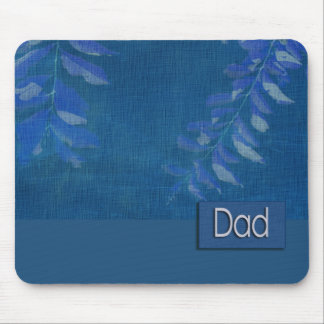 For Father on Father's Day Gift Mousepads