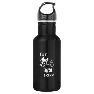 For Fox Sake 532 Ml Water Bottle