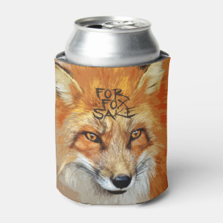 For Fox Sake Design