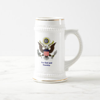 For God and Country Stein