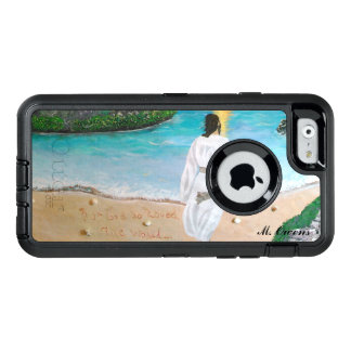 """""""For God So Love"""" OtterBox Apple iPhone 6/6s Case"""