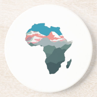 FOR GREAT AFRICA COASTER