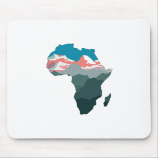 FOR GREAT AFRICA MOUSE PAD