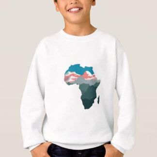 FOR GREAT AFRICA SWEATSHIRT