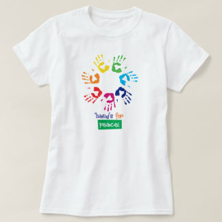 For Hands peace T-Shirt