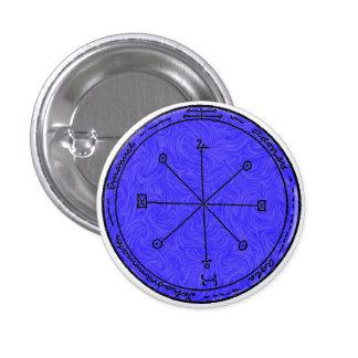 For Health 3 Cm Round Badge
