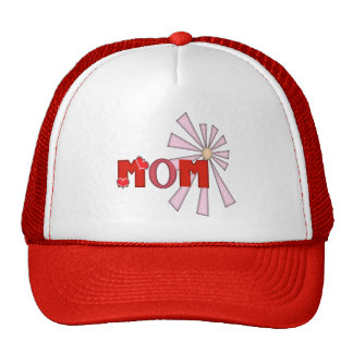 For Her Mothers Day Gifts Trucker Hat