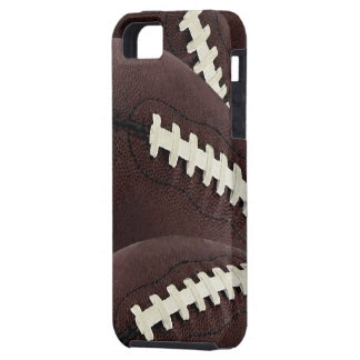 For Him Modern Graphic Football iPhone iPhone 5 Covers