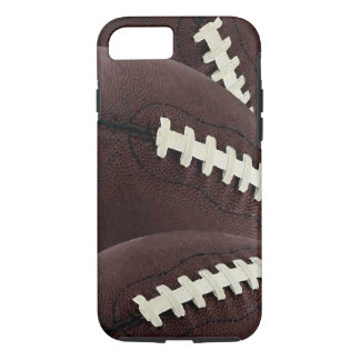 For Him Modern Graphic Football iPhone iPhone 7 Case