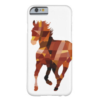 "for horse lovers horse pets animal ""cute animals"" barely there iPhone 6 case"