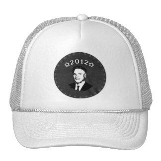 FOR HUNTSMAN 2012 CAP