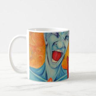 for I am artist mug extra large