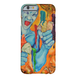 for I am artist phone case 1