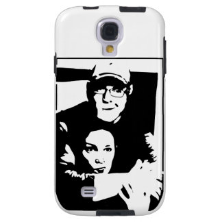For Mel Galaxy S4 Case