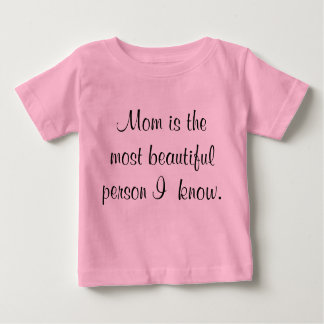 For moms baby T-Shirt