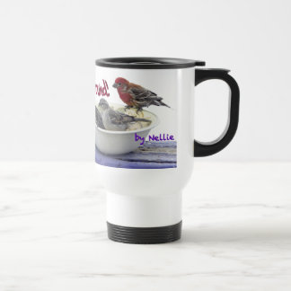 For Mother's Day Mugs