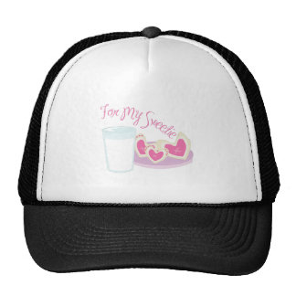 For My Sweetie Mesh Hats
