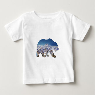 FOR NEW TERRAIN BABY T-Shirt