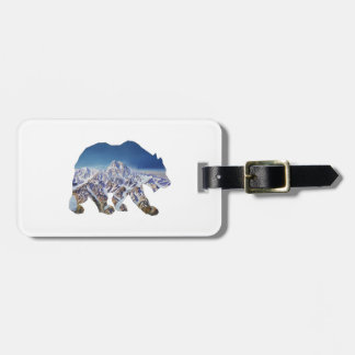 FOR NEW TERRAIN LUGGAGE TAG