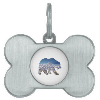 FOR NEW TERRAIN PET TAG