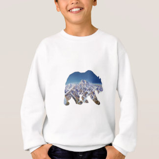 FOR NEW TERRAIN SWEATSHIRT